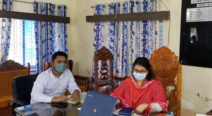 তেরখাদাবাসীর দোরগোড়ায় সরকারি সেবা পৌঁছে দিতে বদ্ধপরিকর নবাগত ইউএনও
