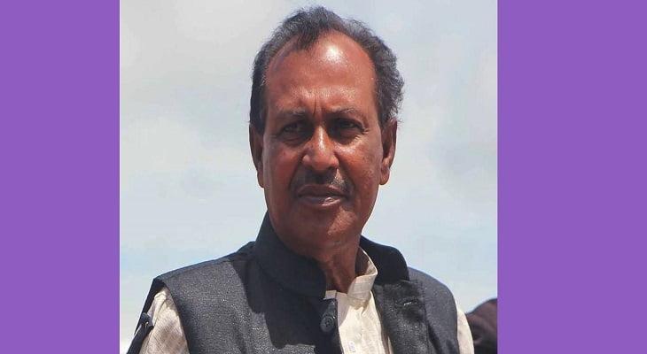 সাবেক এমপি ননীগোপাল সড়ক দুর্ঘটনায় আহত