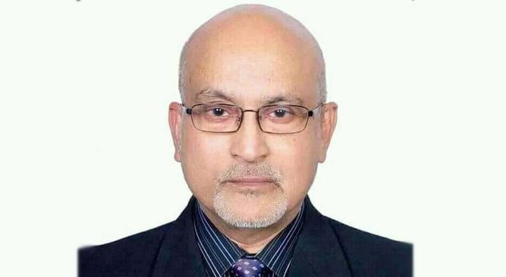 বিএনপির কেন্দ্রীয় নেতা ড. মামুন রহমান আর নেই