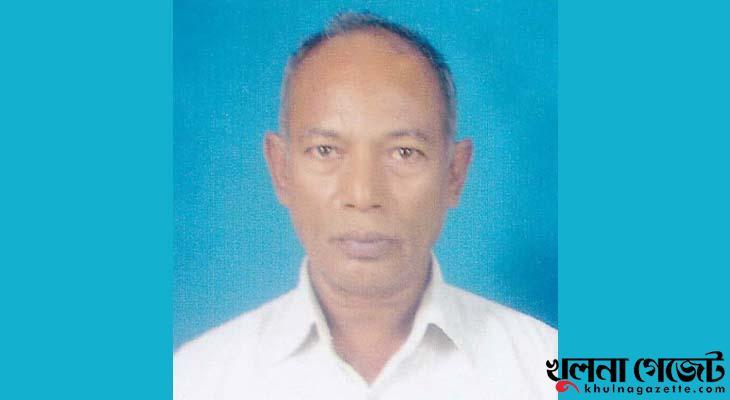 কালিগঞ্জের দুঃস্থ মুক্তিযোদ্ধা গোবিন্দ রায়ের ইন্তেকাল
