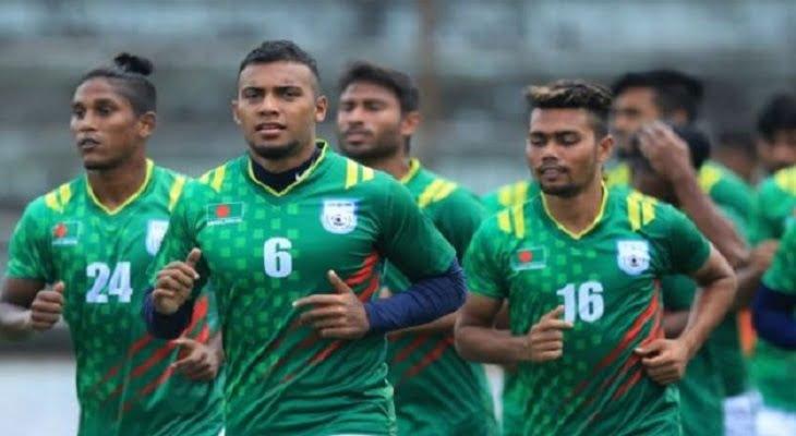 নেপালে টুর্নামেন্ট খেলতে যাবে জাতীয় দল