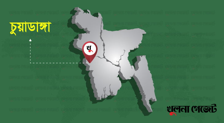 জীবননগরে প্রতিদ্বন্দ্বি ইউপি চেয়ারম্যান প্রার্থীর বাড়িতে দুর্বৃত্তদের হামলার অভিযোগ
