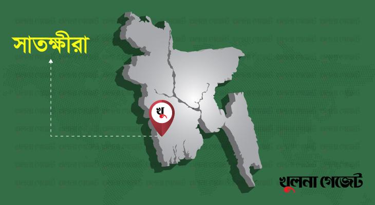 তালায় জমি সংক্রান্ত বিরোধে দু'গ্রুপের সংঘর্ষে আহত ৩